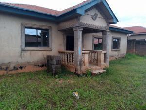 4 bedroom Detached Bungalow House for sale No 18,Unity road Ologuneru Ibadan north west Ibadan Oyo