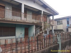 4 bedroom Blocks of Flats House for sale Oke ado Ibadan Oyo
