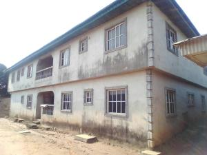 Blocks of Flats House for sale By Behappy Filling Station, Itamaga, Ikorodu Lagos