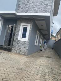 4 bedroom Semi Detached Duplex House for rent Adeniyi jones Adeniyi Jones Ikeja Lagos