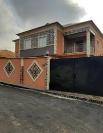 4 bedroom Detached Duplex House for rent Harmony estate OGBA GRA Ogba Lagos