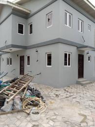 4 bedroom Semi Detached Duplex House for rent Maplewood estate Oko oba road Agege Lagos