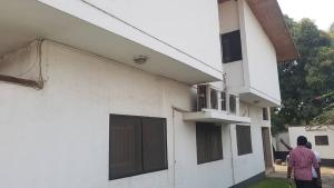 4 bedroom Detached Duplex House for sale Oguntona Crescent Phase 1 Gbagada Lagos