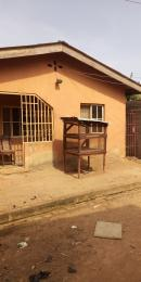 4 bedroom Detached Bungalow House for sale Anthony oti street aboru iyana ipaja Lagos Alimosho Lagos