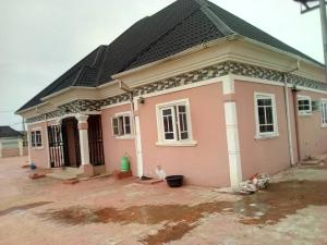 4 bedroom Detached Bungalow House for sale Central Edo