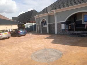 4 bedroom Flat / Apartment for rent Abese Elebu Oluyole Extension Akala Express Ibadan Oyo