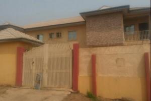 4 bedroom House for rent Akinloye Layout, Basorun Ibadan Oyo
