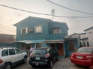 5 bedroom Detached Duplex House for rent Olufumi Surulere Lagos