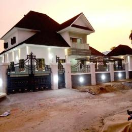 4 bedroom Detached Duplex House for sale Central Area Abuja