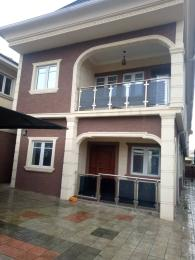 4 bedroom Detached Duplex House for sale ... Ogba Lagos