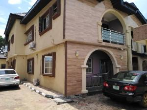 4 bedroom Detached Duplex House for sale Bucknor Isolo Lagos