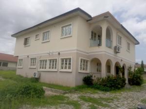 4 bedroom Detached Duplex House for sale Keffi Nassarawa