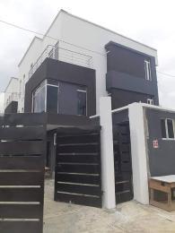 4 bedroom Terraced Duplex House for sale Allen Avenue Ikeja Lagos