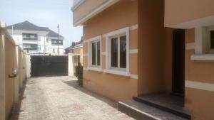 Semi Detached Bungalow House for rent Lekki Phase 1 Lekki Lagos