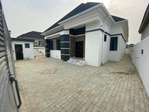 4 bedroom Detached Duplex House for sale Happy land estate  Sangotedo Ajah Lagos