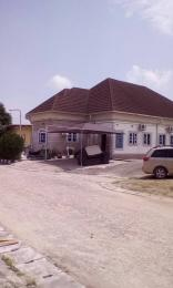 4 bedroom Detached Bungalow House for sale Unipetrol Estate  Satellite Town Amuwo Odofin Lagos