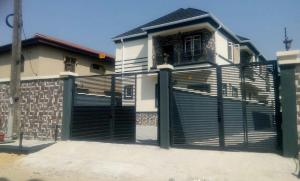 4 bedroom Detached Duplex House for sale   Ajiwe Ajah Lagos