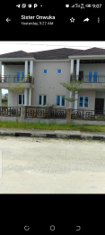 Semi Detached Duplex House for sale - Ibeju-Lekki Lagos