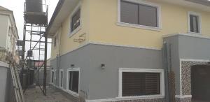 4 bedroom Terraced Duplex House for rent odiyan street,  Ikate Lekki Lagos