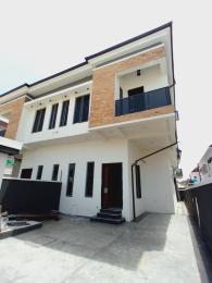 4 bedroom Semi Detached Duplex House for rent Lekki county  Ikota Lekki Lagos
