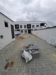 4 bedroom House for rent Opposite Thomas estate  Thomas estate Ajah Lagos