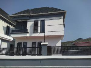 4 bedroom Detached Duplex House for sale Ikota villa estate  lekki Ikota Lekki Lagos