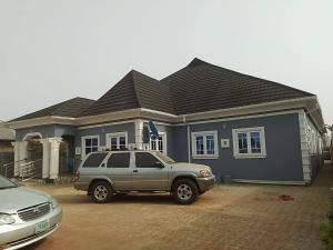 4 bedroom Detached Duplex House for sale Atan Quarters After School Of Health Ijebu Ode Ijebu Ogun