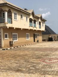2 bedroom Blocks of Flats House for sale Ijebe road Ikorodu  Ikorodu Ikorodu Lagos