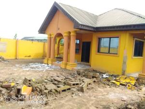 4 bedroom Detached Bungalow House for sale Ipaja road ayobo ipaja Lagos  Ayobo Ipaja Lagos