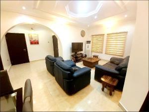 4 bedroom Flat / Apartment for shortlet Magodo GRA Phase 1 Ojodu Lagos