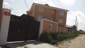 4 bedroom Flat / Apartment for rent Fakrogha Street  Ogombo Ajah Lagos