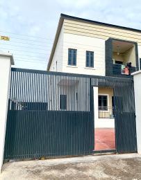 4 bedroom Semi Detached Duplex House for sale Off Ogui Road, behind GTB 10min drive to shoprite  Enugu Enugu