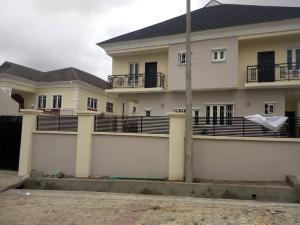 4 bedroom Semi Detached Duplex for rent Akala Estate Akobo Ibadan Oyo