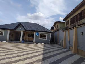 4 bedroom Terraced Bungalow House for sale Ojodu-berger, Morgan Phase 2 Estate. Berger Ojodu Lagos