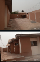 4 bedroom Detached Bungalow House for rent Olowu road 9 Akobo ojurin ibadan Akobo Ibadan Oyo