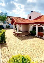 Detached Bungalow House for sale Independence layout, very close to Agric Bank  Enugu Enugu