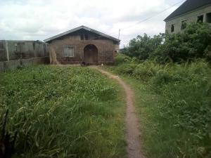 Detached Bungalow House for sale Egbe Agodo Lagos Egbe/Idimu Lagos
