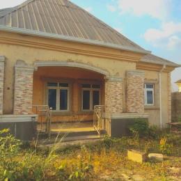 4 bedroom Detached Bungalow House for sale Irete Owerri Imo