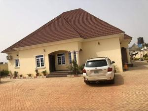 4 bedroom Detached Bungalow House for sale Kaduna South Sabon GRA Kaduna South Kaduna South Kaduna