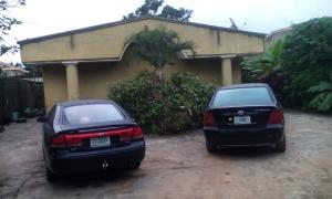 4 bedroom Detached Bungalow House for sale Owode Onirin Mile 12 Kosofe/Ikosi Lagos
