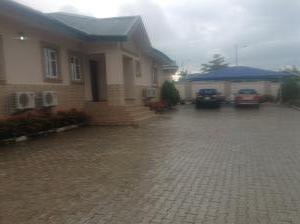 4 bedroom House for sale Zone 4 Maitama Phase 1 Abuja