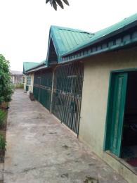 4 bedroom Detached Bungalow for sale Isheri Lasu Road Isheri Olofin Pipeline Alimosho Lagos