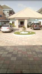 Detached Bungalow House for sale Greenfield  Ago palace Okota Lagos