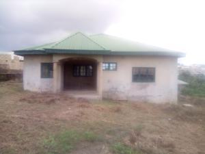 4 bedroom Detached Bungalow House for sale Divine Favour Estate,aroromakinde Off Arulogun Road, Ojoo,area, Akinyele Oyo