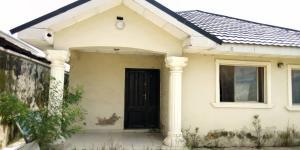 Semi Detached Bungalow House for sale - Gbagada Lagos