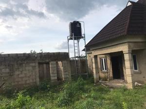 Detached Bungalow for sale Abudu Olonde Estate Ologuneru Eleyele Ibadan Oyo