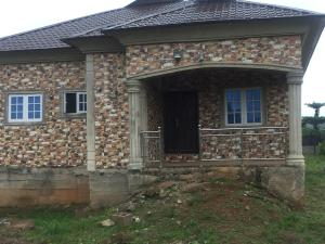 4 bedroom Detached Bungalow House for sale Ladegboye Ijede Ikorodu Lagos