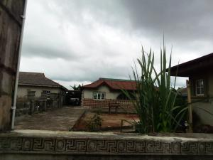 4 bedroom Detached Bungalow House for sale Church Street,  Ayobo Ipaja Lagos