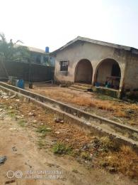 Residential Land Land for sale Engineer Akinsanya street Irepo estate ikotun igando road Lagos Ikotun Ikotun/Igando Lagos