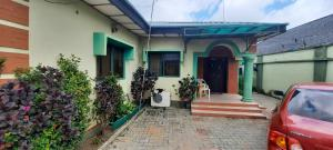 4 bedroom Terraced Bungalow House for sale Phase 4 behind ECO Bank Kubwa Abuja